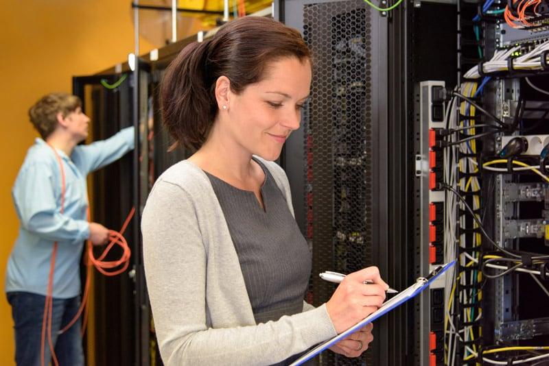 Portage salarial en informatique et développement