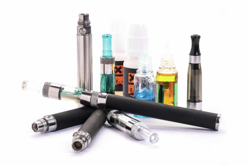 vapoteuse produits cigarette electronique